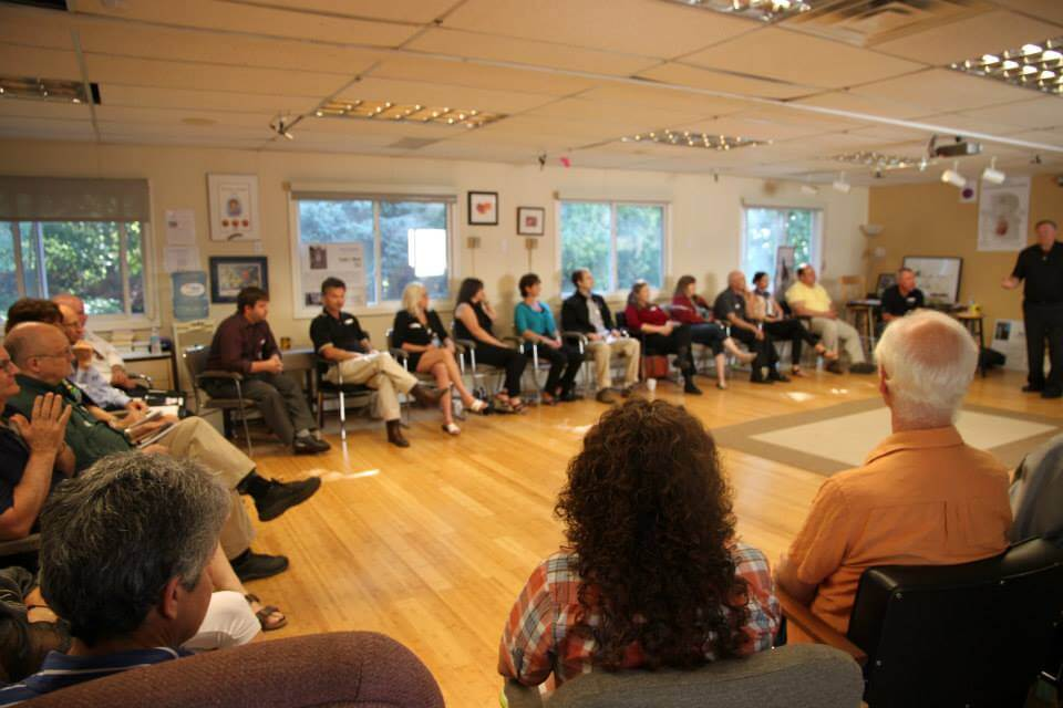 john teaching about body language affects interaction Aug 2013 (1)